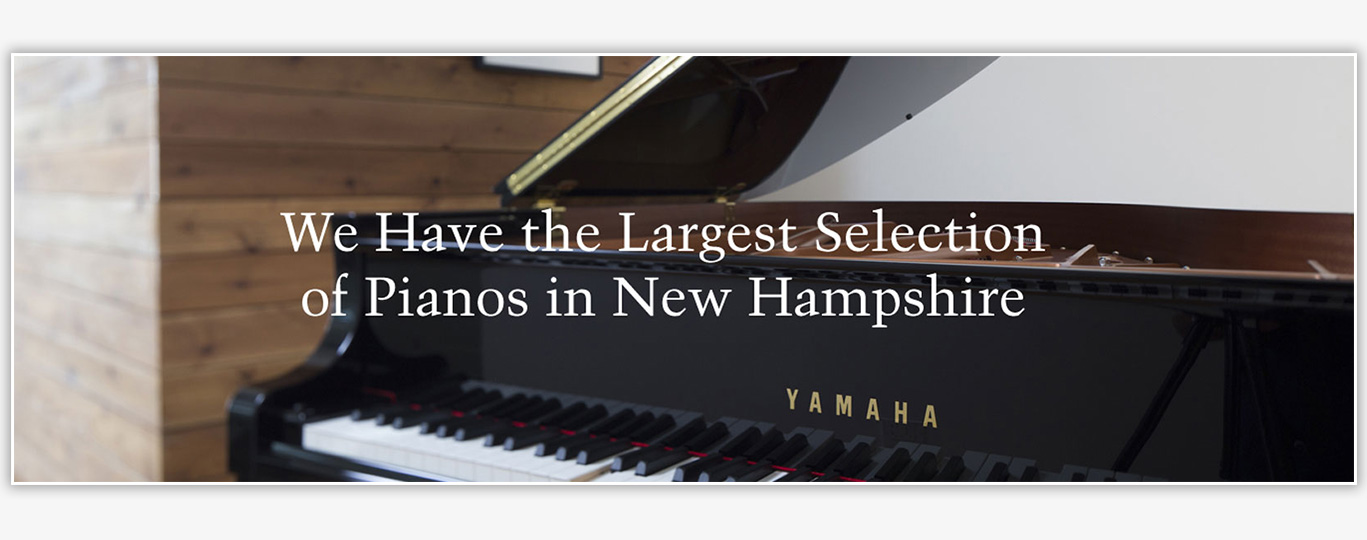 New and Used Pianos, Piano Repair and More - Darrell's Music